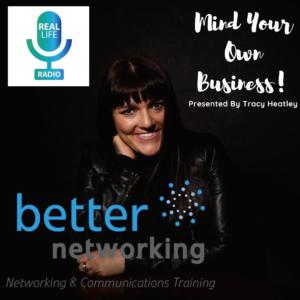 Business Radio Shows Image