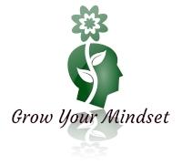 Grow Your Mindset logo