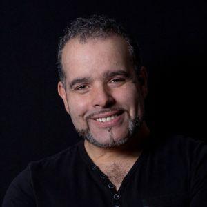 Headshot Of Alan Irving Voice Over Artist