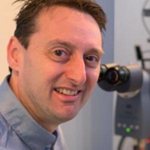 David Gould from David Gould Opticians