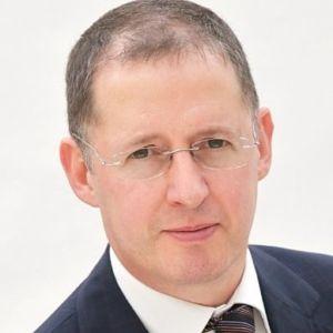 Profile photo of Paul Mulderrig